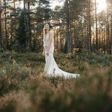 Wedding photographer Sandra Tamos (SandraTamos). Photo of 17.10.2018