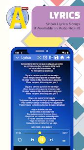 Baixar Ares Mp3 Music Player Para Android Última Versão – {Atualizado em 2021} 4