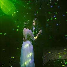 Wedding photographer Patricio Nuño (taller7). Photo of 13.03.2017