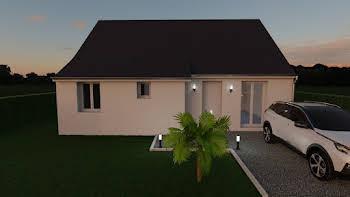 Maison 1 pièce 69 m2
