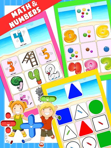 Kids Education (Preschool) apktram screenshots 14