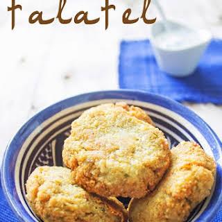 Falafel.
