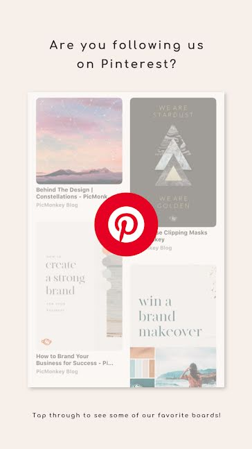 Are You Following Us? - Facebook Story Template