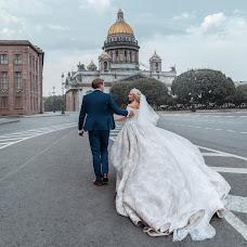 Wedding photographer Anzhelika Kvarc (Likakvarc). Photo of 12.09.2018