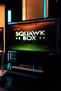 Squawk Box (U.S.). Squawk Box (U.S.)