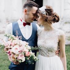 Wedding photographer Andrey Kalitukho (kellart). Photo of 27.04.2017