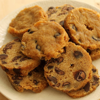 Sous Vide Chocolate Chip Cookies