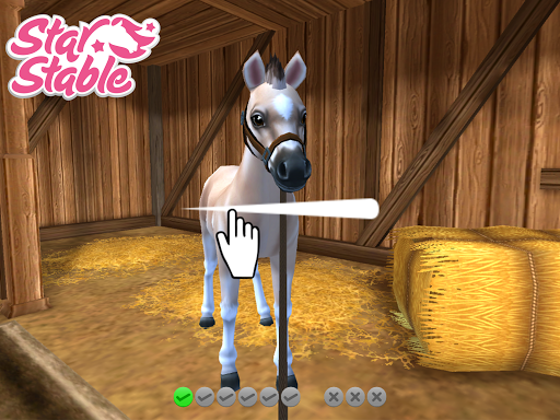 Star Stable Horses 2.31 screenshots 16