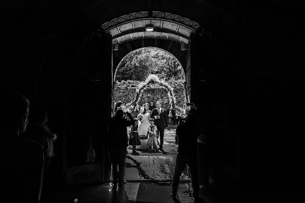 Fotógrafo de bodas Johnny García (johnnygarcia). Foto del 10.02.2018