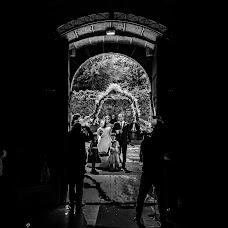 Wedding photographer Johnny García (johnnygarcia). Photo of 10.02.2018