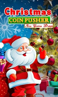 Santa Coin Pusher - Winter Party - náhled