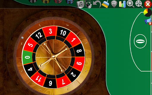 Roulette 12 Mini 1.00 screenshots 3
