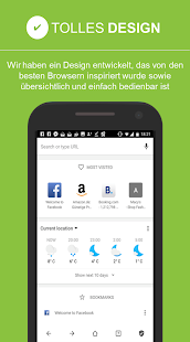 Android Werbe Popup