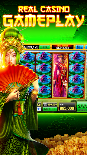 Slots - Golden Spin Casino 2.07 screenshots 4