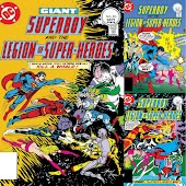 Superboy and the Legion of Super-Heroes (1977)