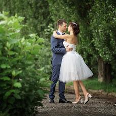 Wedding photographer Lyudmila Shelest (zaymila). Photo of 06.10.2017
