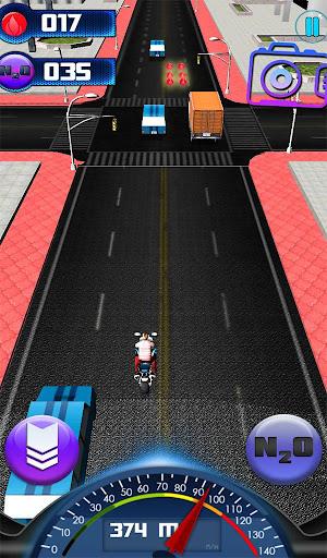 Moto Storm Race Fever: Top Mad Bike Rider Skills 2 screenshots 24