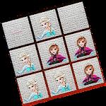Elsa Vs. Anna