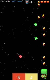 FireUp Tortoise - náhled