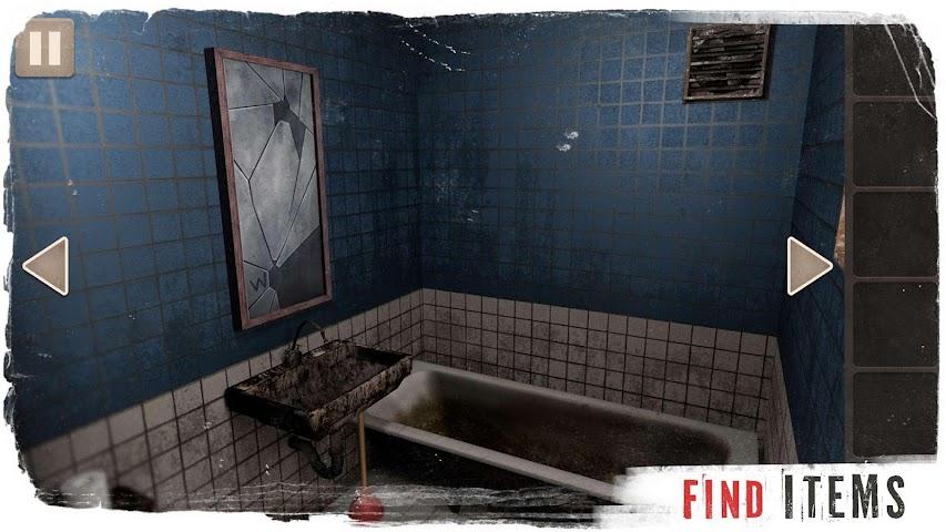 android Spotlight: Room Escape Screenshot 6