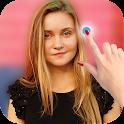 Blur Background Effect icon