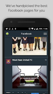 West Ham News- screenshot thumbnail