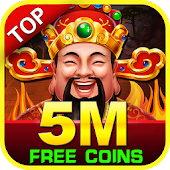 Gold Fortune Casino - Free Vegas Slots Icon