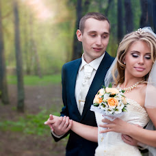 Wedding photographer Anna Smirnova (photonyuta). Photo of 15.05.2014