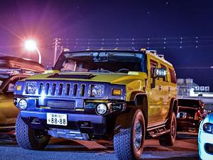H2  07,HUMMER,LUXPXG三井D車のカスタム事例画像 ヨシクマ🇺🇸🍍さんの2019年04月19日00:57の投稿