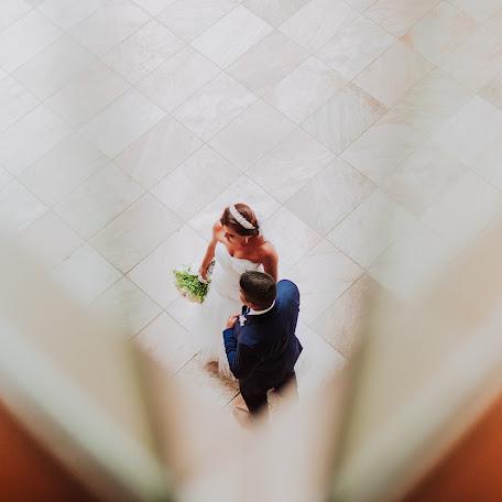 Wedding photographer Amador Velázquez (velazquez). Photo of 14.02.2017