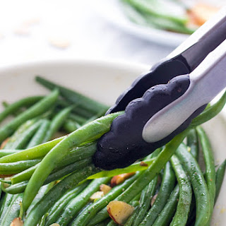 15 Minutes Green Beans (Healthy Recipe).