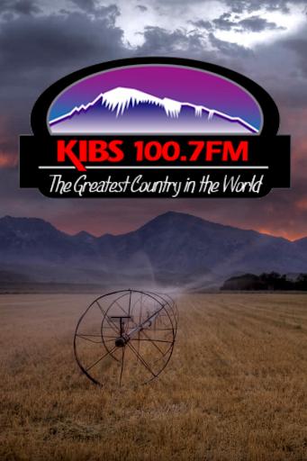 KIBS 100.7 FM