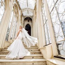 ช่างภาพงานแต่งงาน Stanislav Grosolov (Grosolov) ภาพเมื่อ 10.04.2019