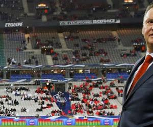 Van Gaal rejoindrait Manchester United après la Coupe du Monde