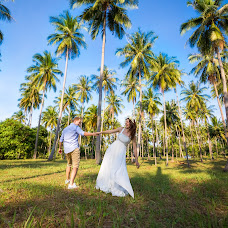 Wedding photographer Ekaterina Bulgakova (bulgakoffoto). Photo of 20.03.2016