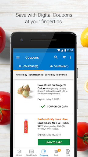 Download Kroger MOD APK 4