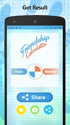 Friendship Calculator by The Fashion World APK screenshot thumbnail 3