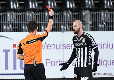 L'ancien arbitre Stéphane Bréda revient sur les phases litigeuses impliquant le Standard, Charleroi et Anderlecht