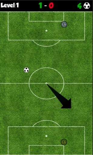 Soccer Ball Star