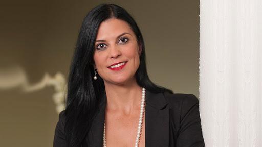 Sarina de Beer, client experience director at Ask Afrika.
