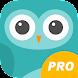 ブルーライトカット -  大切な目 Pro
