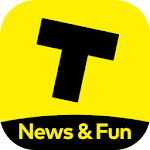 TopBuzz News: Local, Breaking & Fun, All In One 8.9.1.02