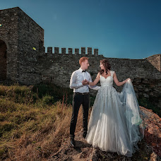 Wedding photographer Dragos Lapadatu (lapadatu). Photo of 09.07.2015