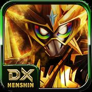 Mặt nạ Rider DX: Vành đai Henshin cho tokusatsu Mod & Hack For Android