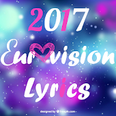 Lyrics Eurovision 2017