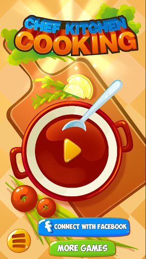 免費下載休閒APP|Chef Kitchen Cooking: Match 3 app開箱文|APP開箱王
