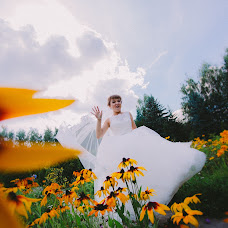 Wedding photographer Nataliya Moiseeva (NaitieWed). Photo of 06.12.2017