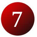 Lottery Numbers icon