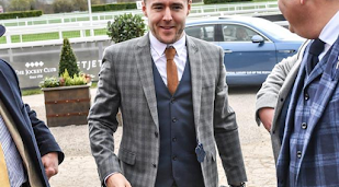 Alan Halsall reveals training secrets