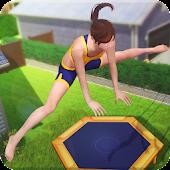 Flip Bounce Mod